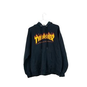 Classic Thrasher hoodie!